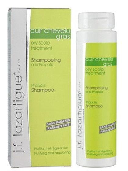 Propolis Shampoo for Oily Scalp