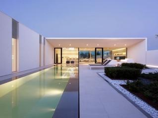 Arquitetura e Decoração Minimalista!