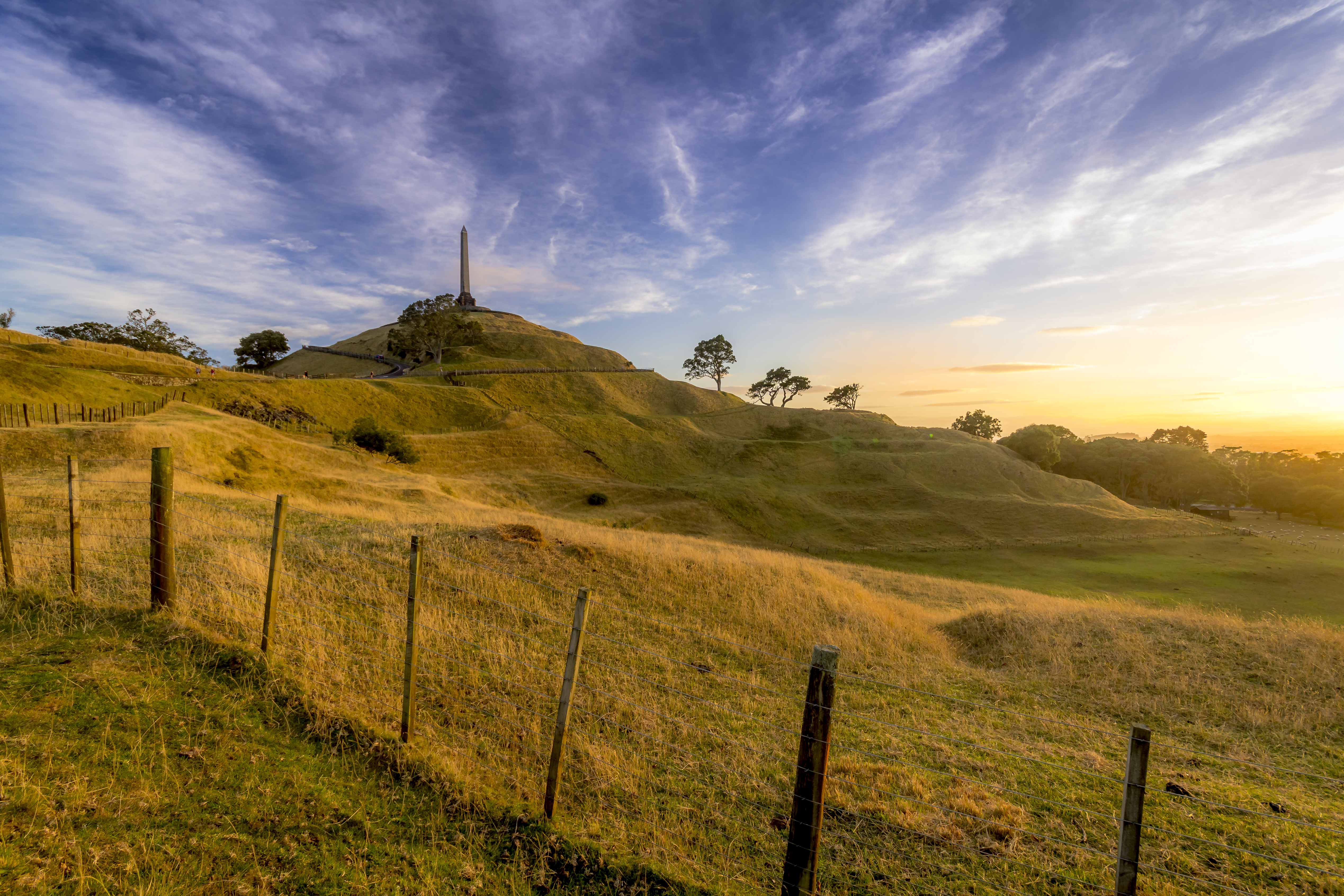 Tourism Photography New Zealand