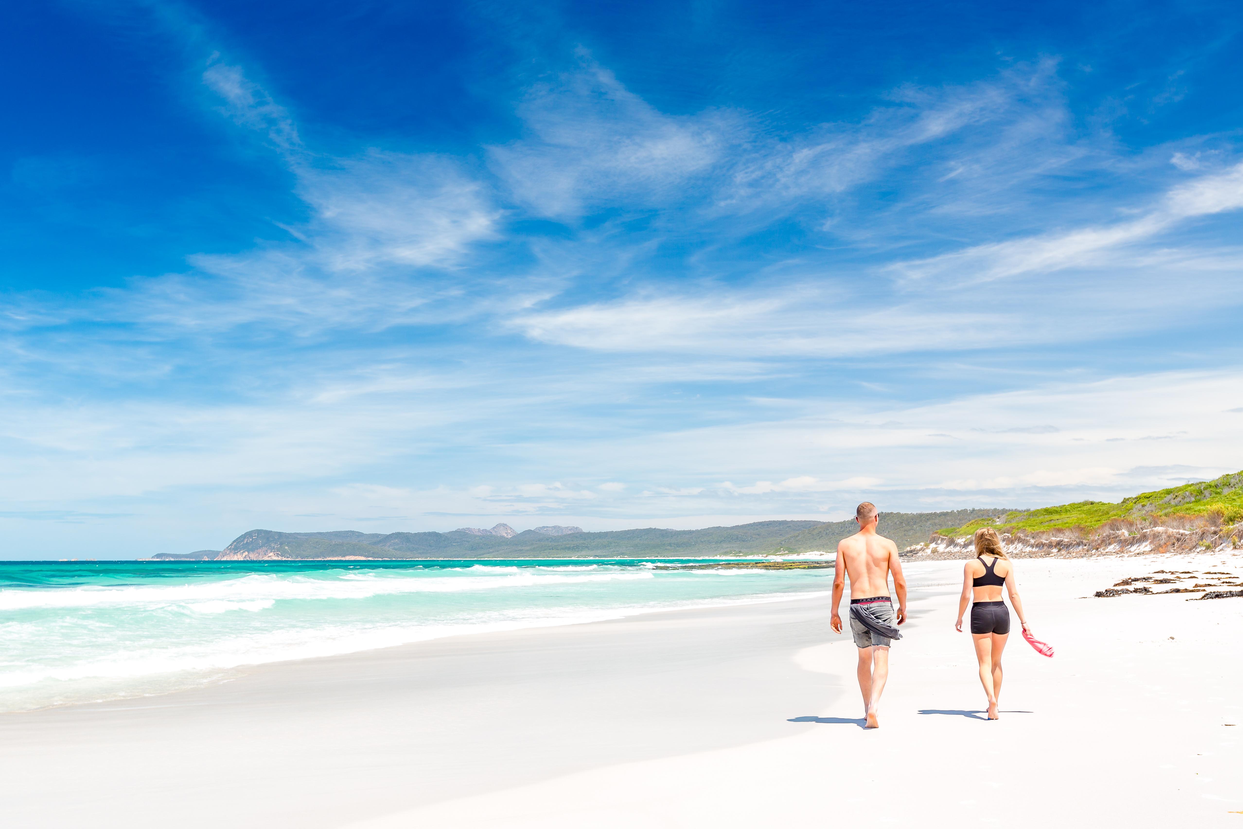 Tourism Photography Tasmania