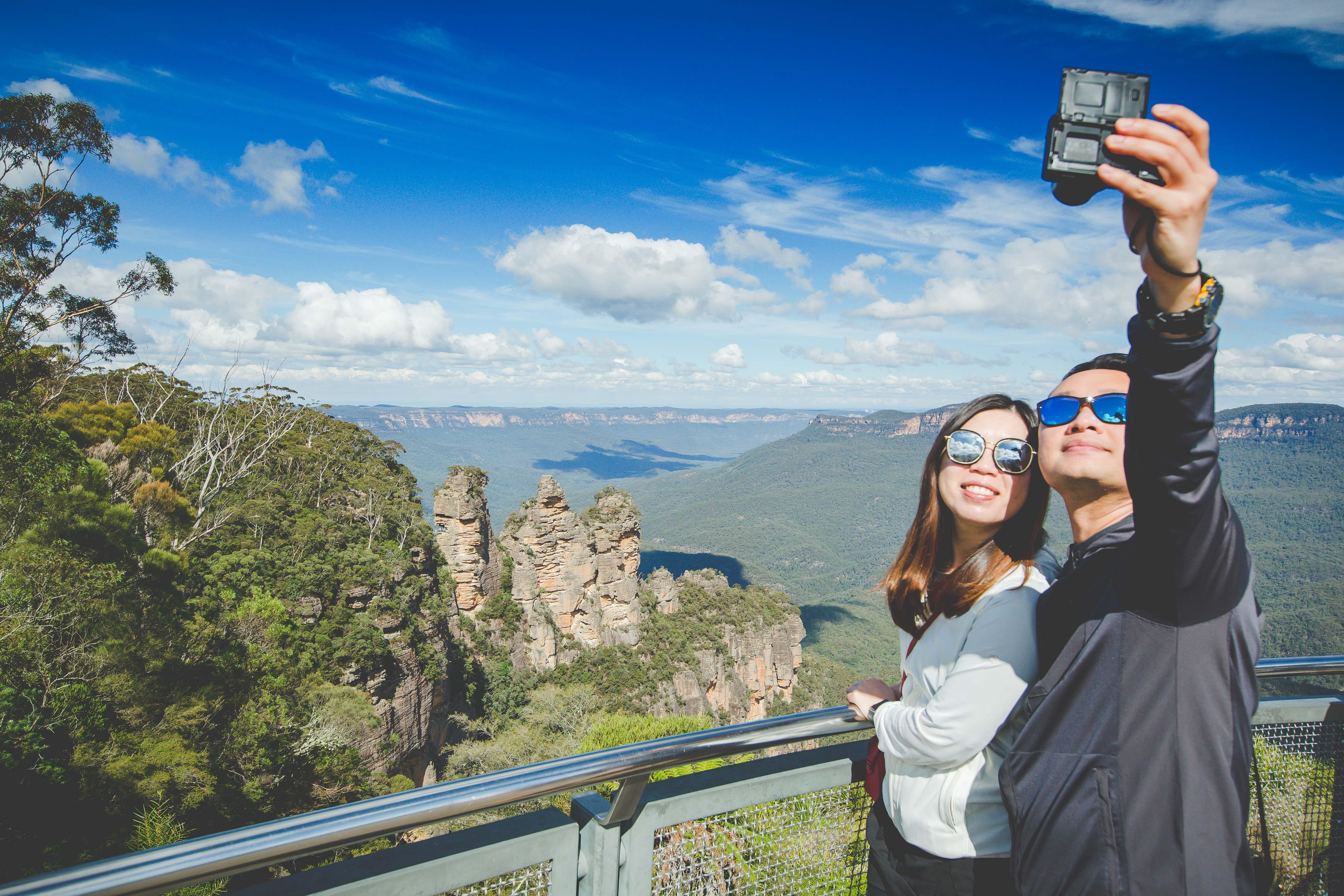 Tourism Photography