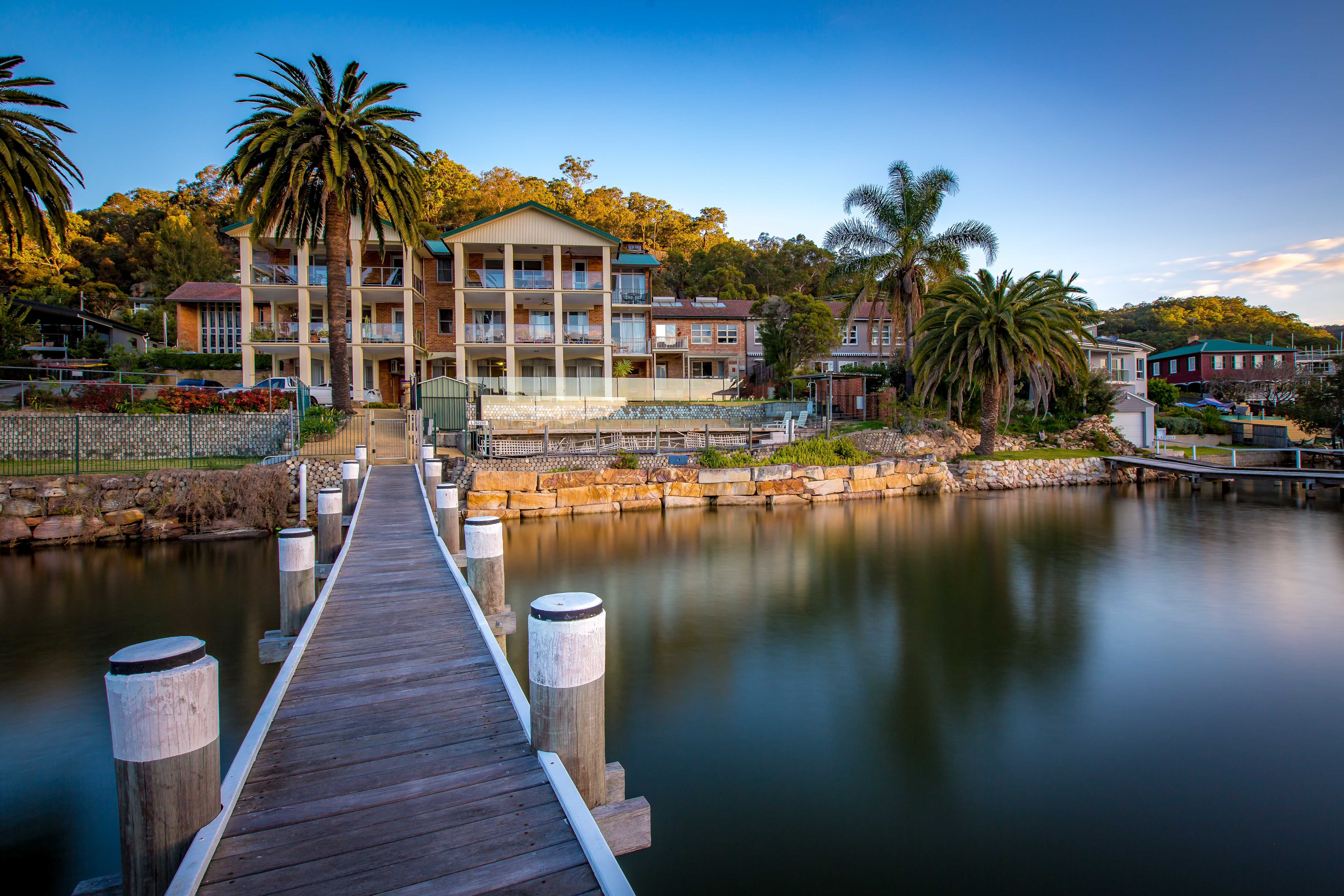Hotel Photography New South Wales