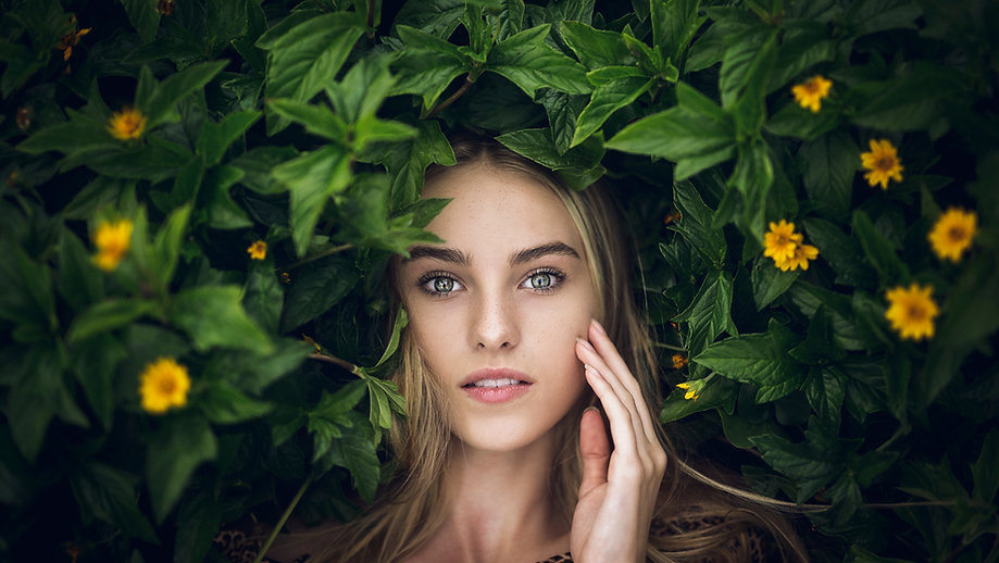 Sydney Model Portfolio Photographer