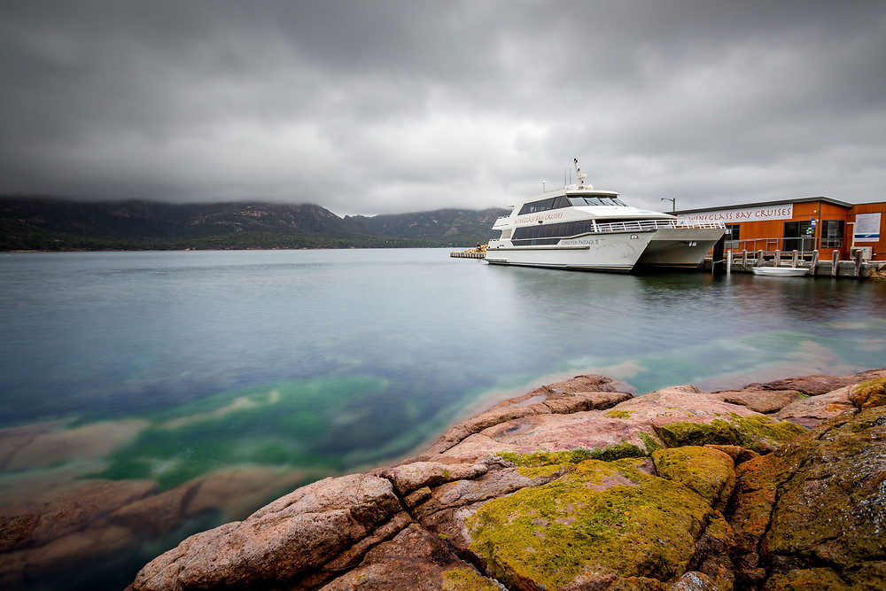 Tourism and Commercial photo shoot in Tasmania