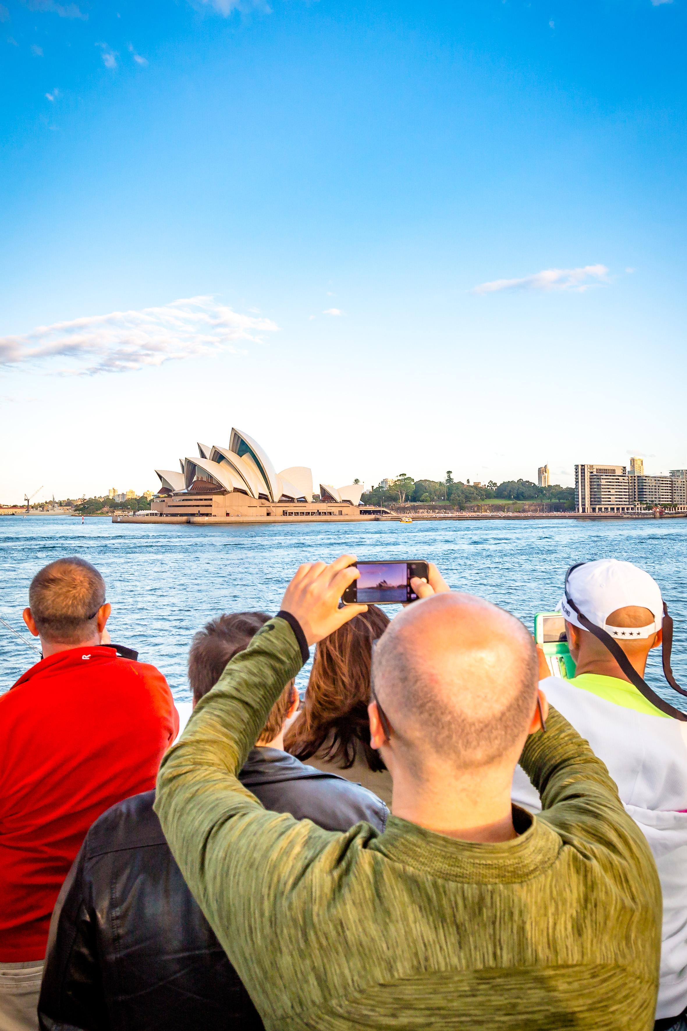 Tourism Photography Australia