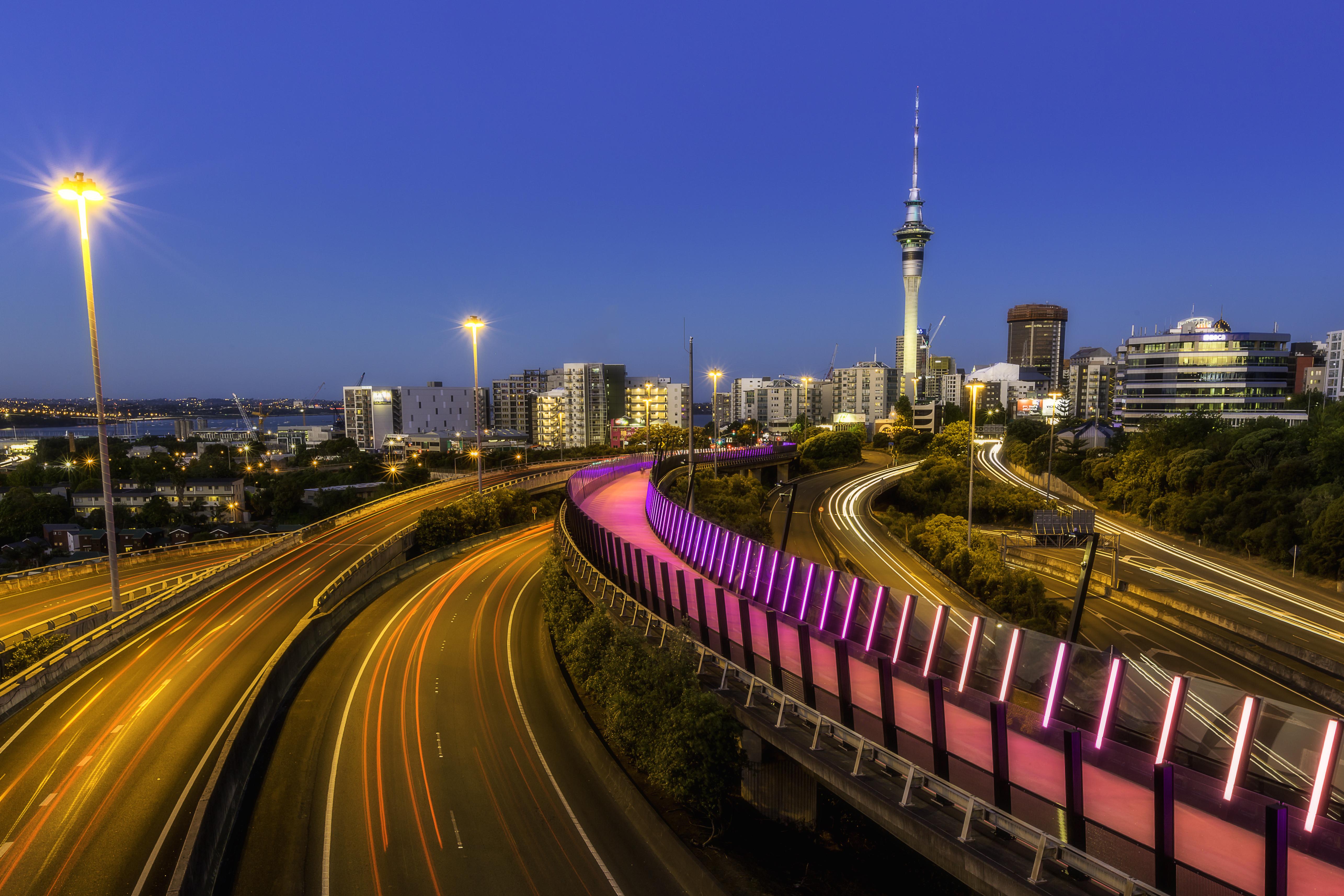 Tourism Photography Auckland