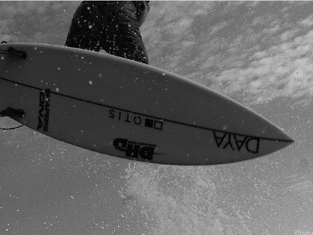 Picking The Right Board For The Right Wave