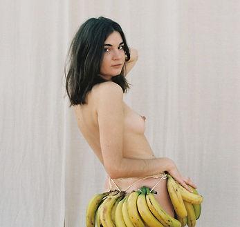 Olivia Watney_ Banana skirt.JPG