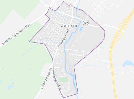 Judy's Jermyn