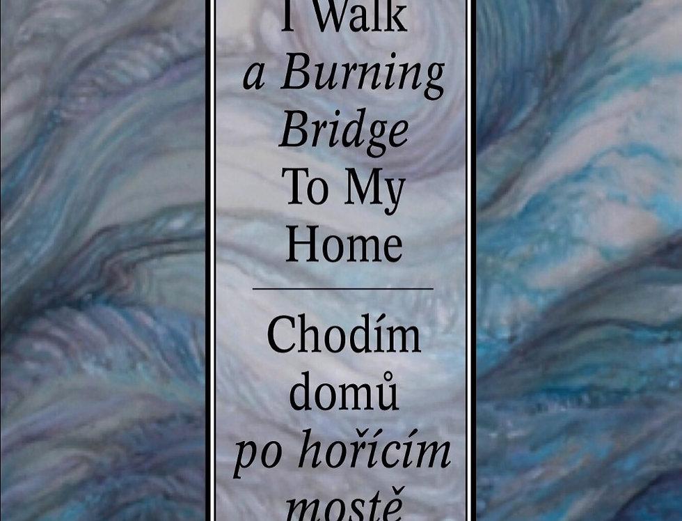 I Walk a Burning Bridge To My Home