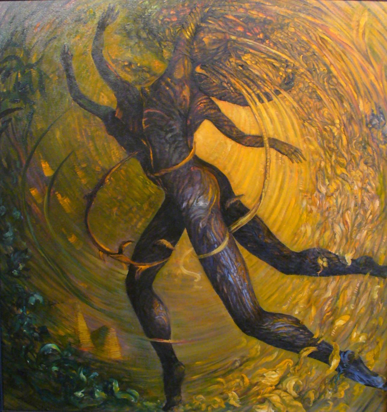 Temporal Runner