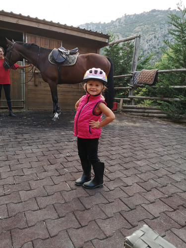 Equitation Agerbol 14