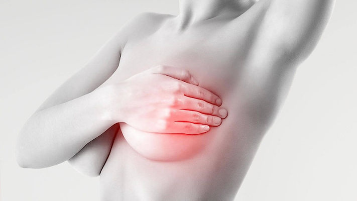 cancer du sein docteur benatar