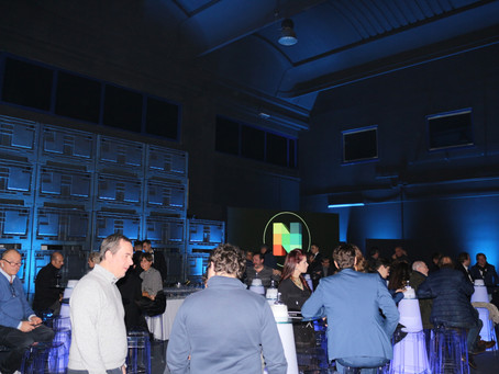 Open Day Naumachia Network: Convention and Holographic Telepresence for Business
