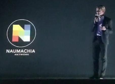 Open Day Naumachia Network: Convention et téléprésence holographique pour les entreprises