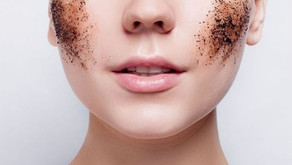 Peeling :  rafraichir sa peau en hiver