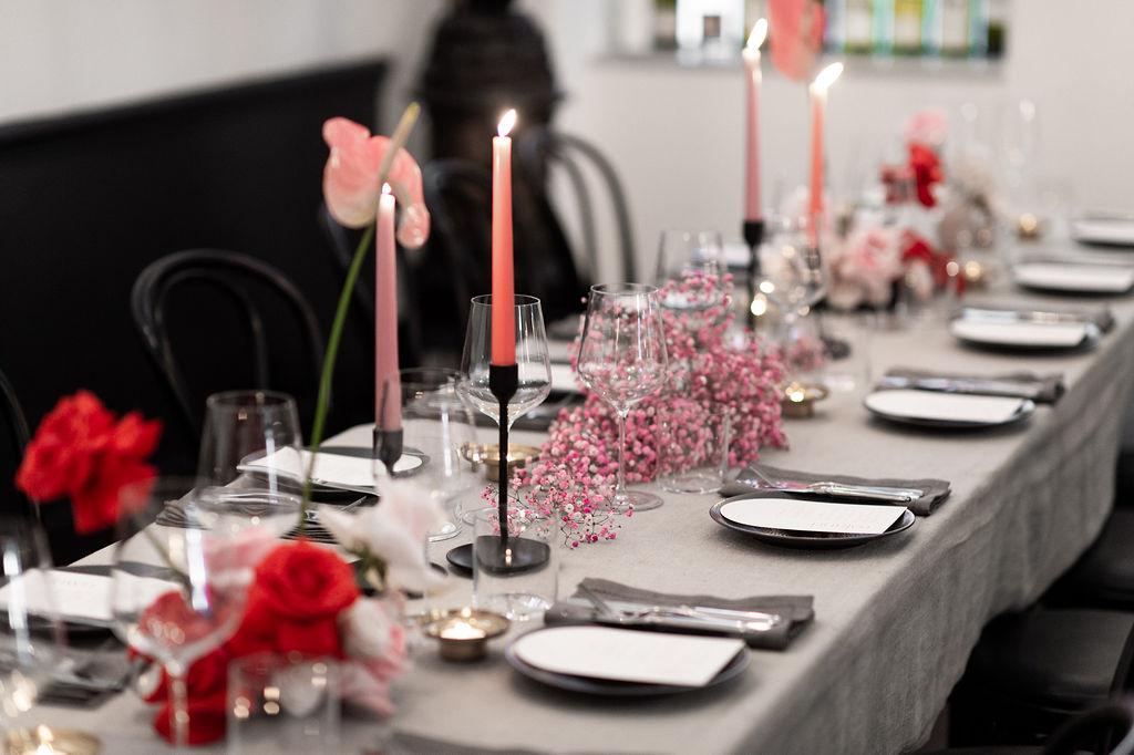 The Heritage Wine Bar Wedding Venue