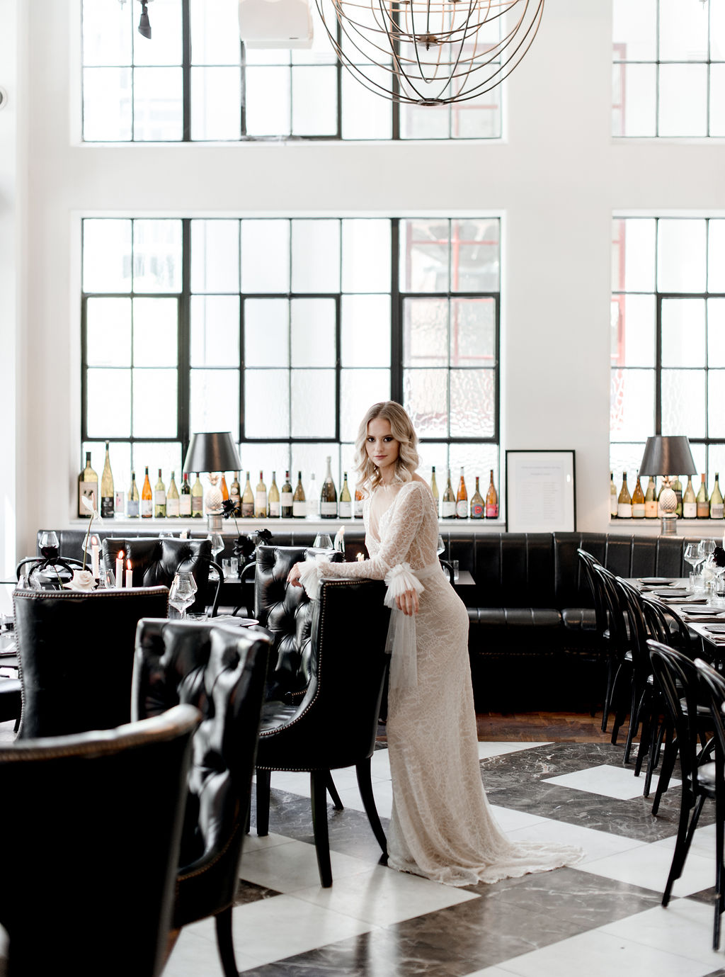 The Heritage Wine Bar Wedding Venue