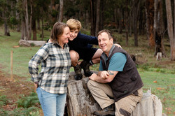 Australian Truffle Traders,Truffle Hunt, Book Truffle Hunt, Truffle Hunting, Manjimup, Western Austr