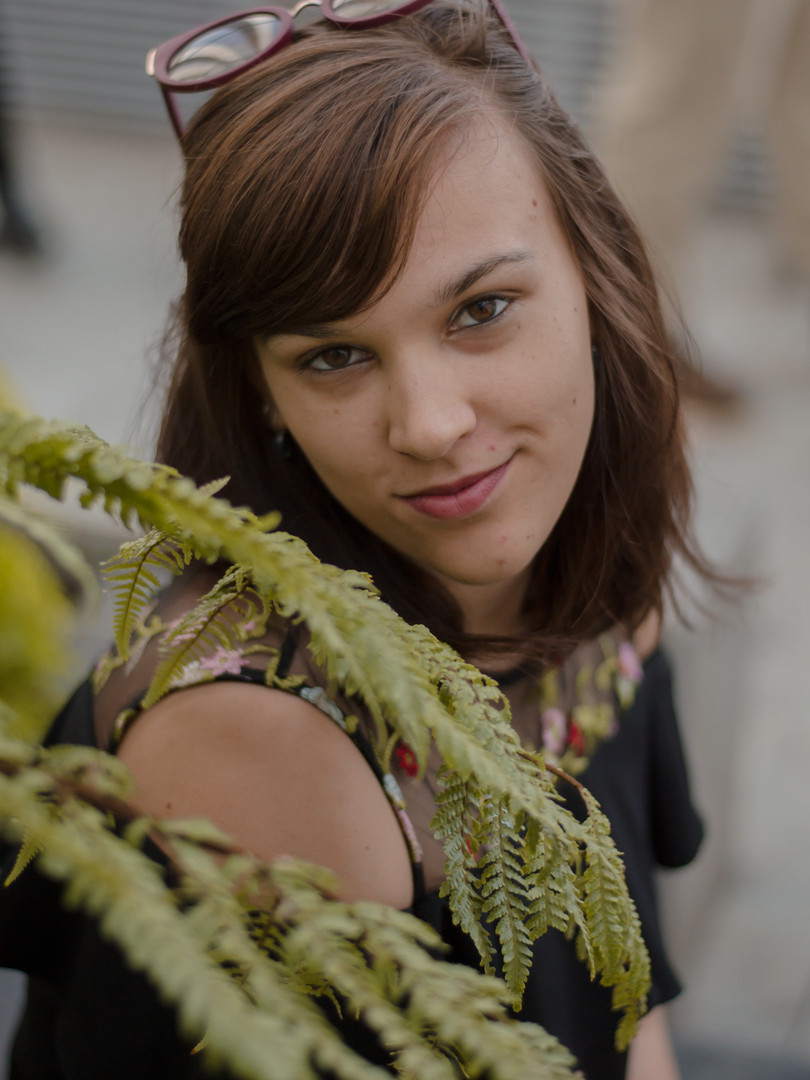 Model: Alexandra