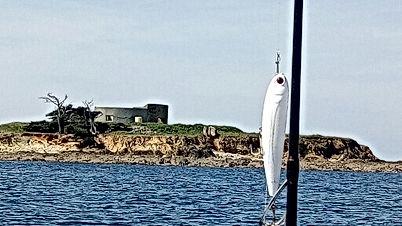 Un cadre magnifique le Golfe du Morbihan