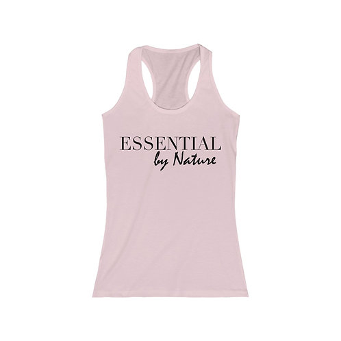 ESSENTIAL by Nature - Racerback Tank (brights)