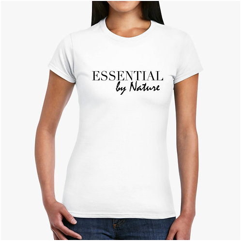 ESSENTIAL by Nature Softstyle Tee