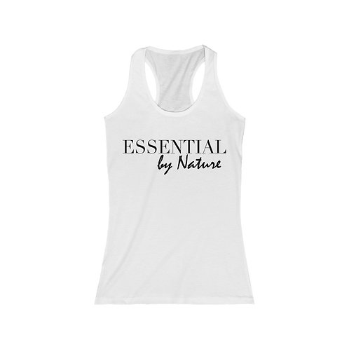 ESSENTIAL by Nature - Racerback Tank