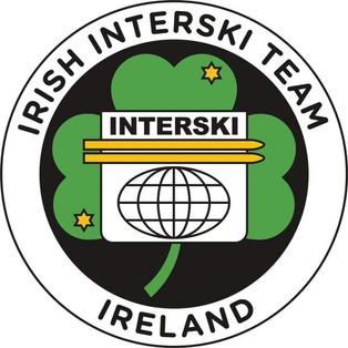 Irish Interski Team 2019