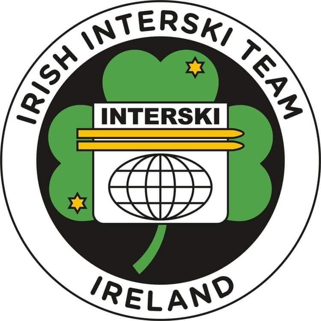 Irish Interski Team 2019