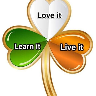 Learn it Love it Live it