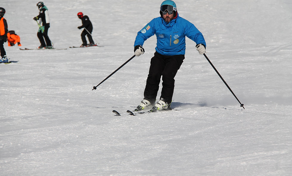 Improver Course: 15th-22nd March 2020, Spain, Baqueira