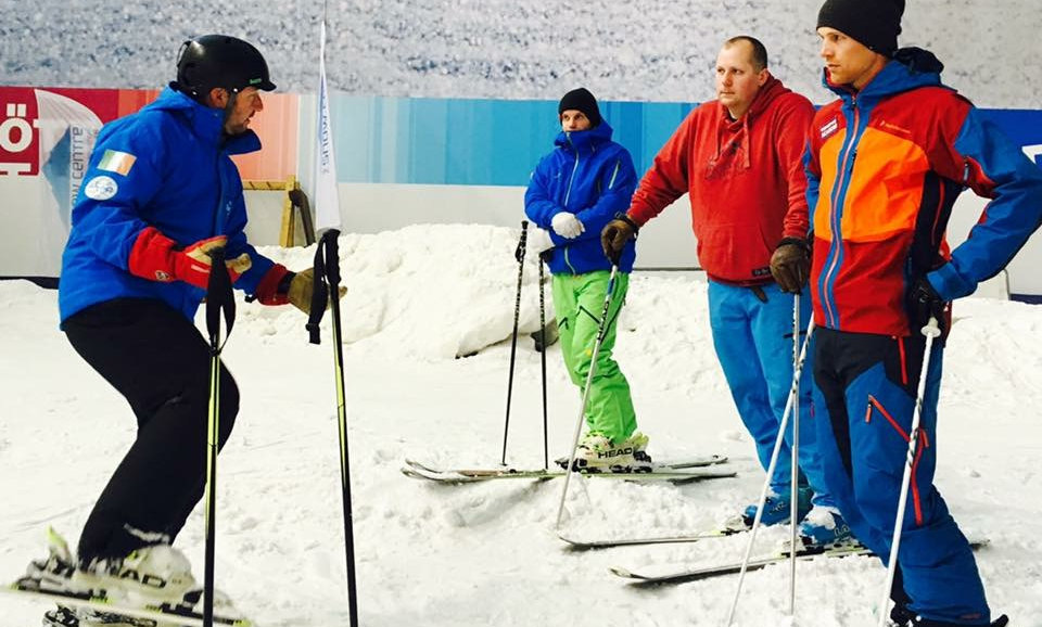 Improver Group Day Courses