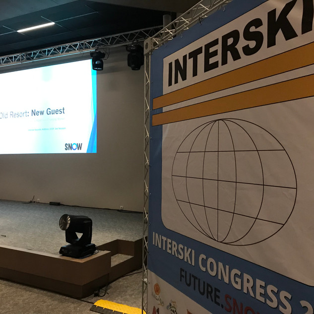 Interski Lectures