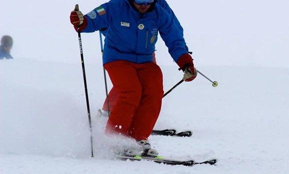 Baqueira Snowsports Academy Course 5 Days