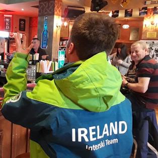 Irish Pub - John Paul