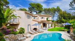 Our Beautiful Villa