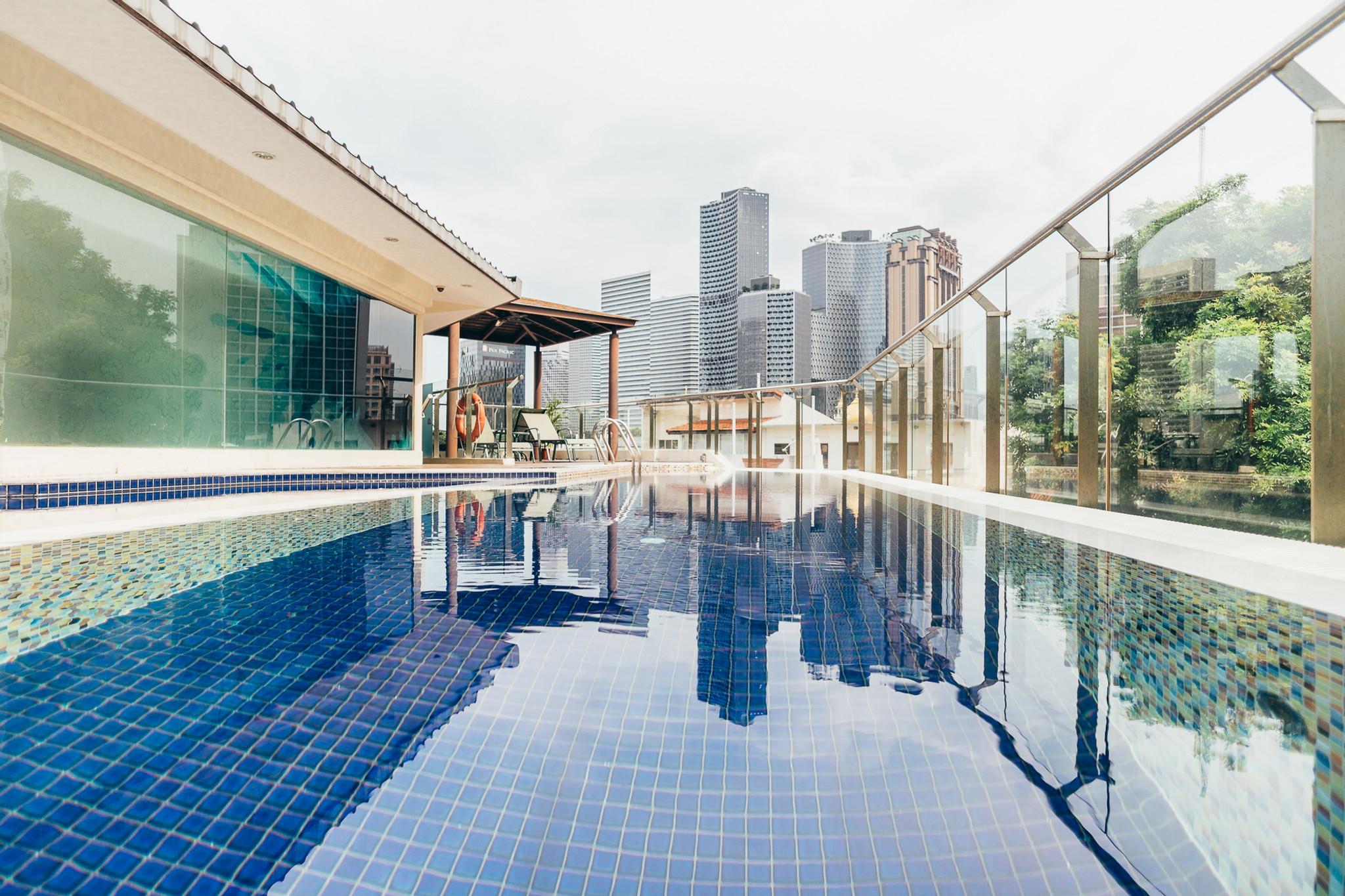 Santa Grand Hotel | Beyond Boutique | Singapore