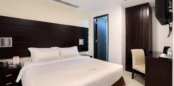 Standard Superior Room (No Window)