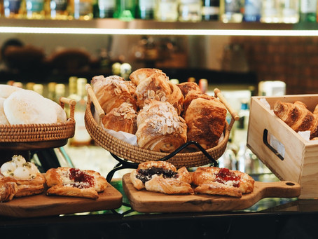 巴黎楼台的惬意早晨:Ultime Atelier & Boulangerie 法式早餐精选