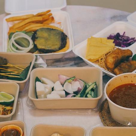 '坐家抗疫'时分香馨四溢送你家:Discover Your Shangri-La Dining Experience, Shangri-La Specials Delivery