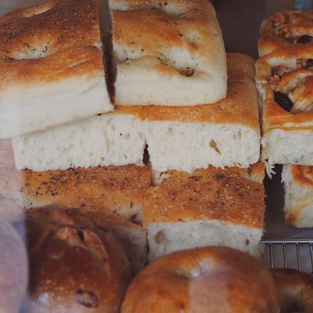 手作温度下的芬馥麦子酵团香:全職生活出品《诚食厨房》槟岛面包店推荐——Yin's Sourdough Bakery