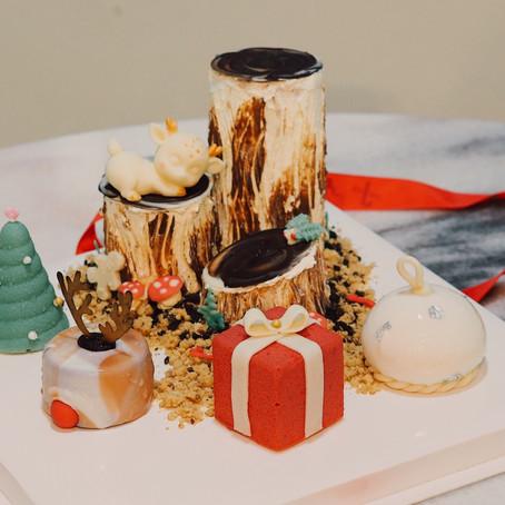 镜面釉蛋糕美少女甜点师之路:Kety's Patisserie