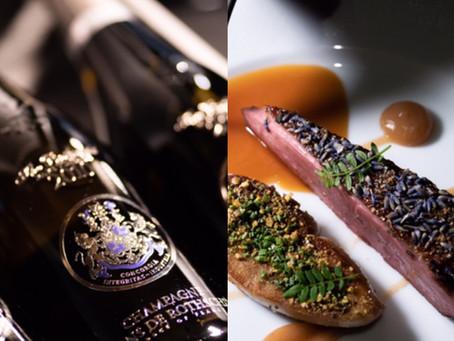 拉菲古堡罗柴公爵的酒酿:Barons de Rothschild Vintage 2010, Sabayon EQ