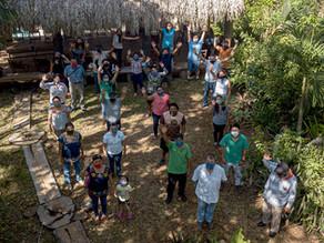 El turismo comunitario en la península de Yucatán en tiempos de pandemia