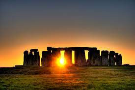 Stonehenge: la magia del solsticio