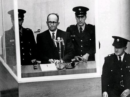 Eichmann: la banalidad del mal