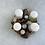 Thumbnail: Couronne blanche nature