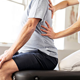 A Modern rehabilitation physiotherapy wo