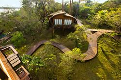 Mirante do Gavião Amazon Lodge